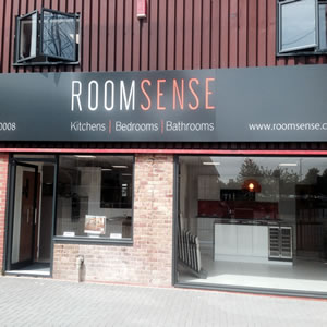Roomsense Showroom