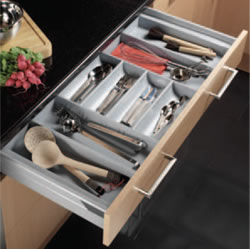 Kitchen Accessories | Cutlery Insert