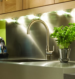 Kitchen Accessories | Lighting
