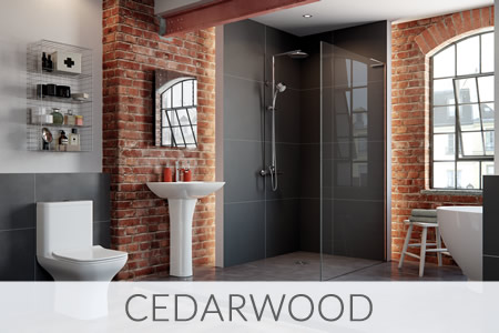 Cedarwood Bathrooms