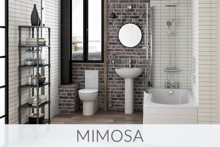 Mimosa Bathrooms