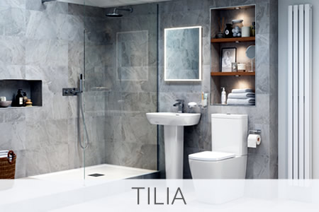 Tilia Bathrooms