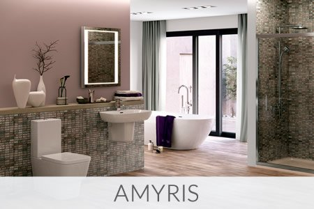 Amyris Bathrooms