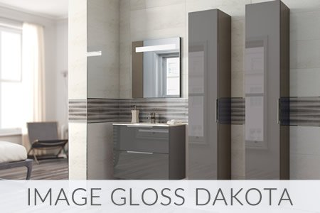 Image Gloss Dakota Bathrooms