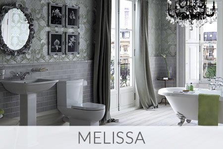 Melissa Bathrooms