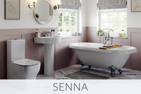 Senna Bathrooms