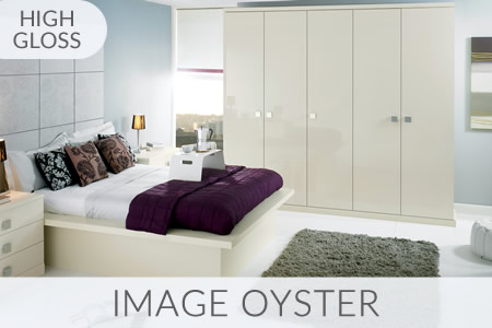 Image Oyster Fitted Wardrobes