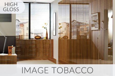 Image Tobacco Fitted Wardrobes