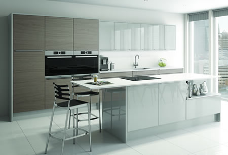 Avola Kitchens