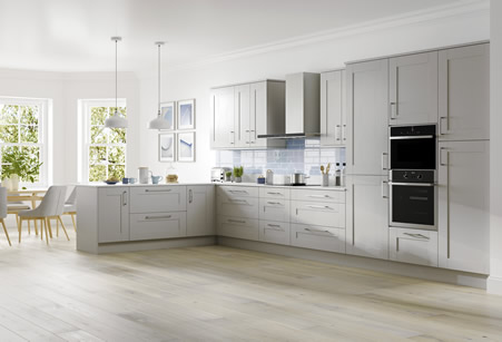 Kinder Kitchens