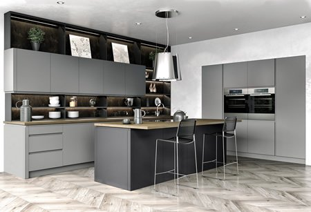 Lucent Matt Kitchens