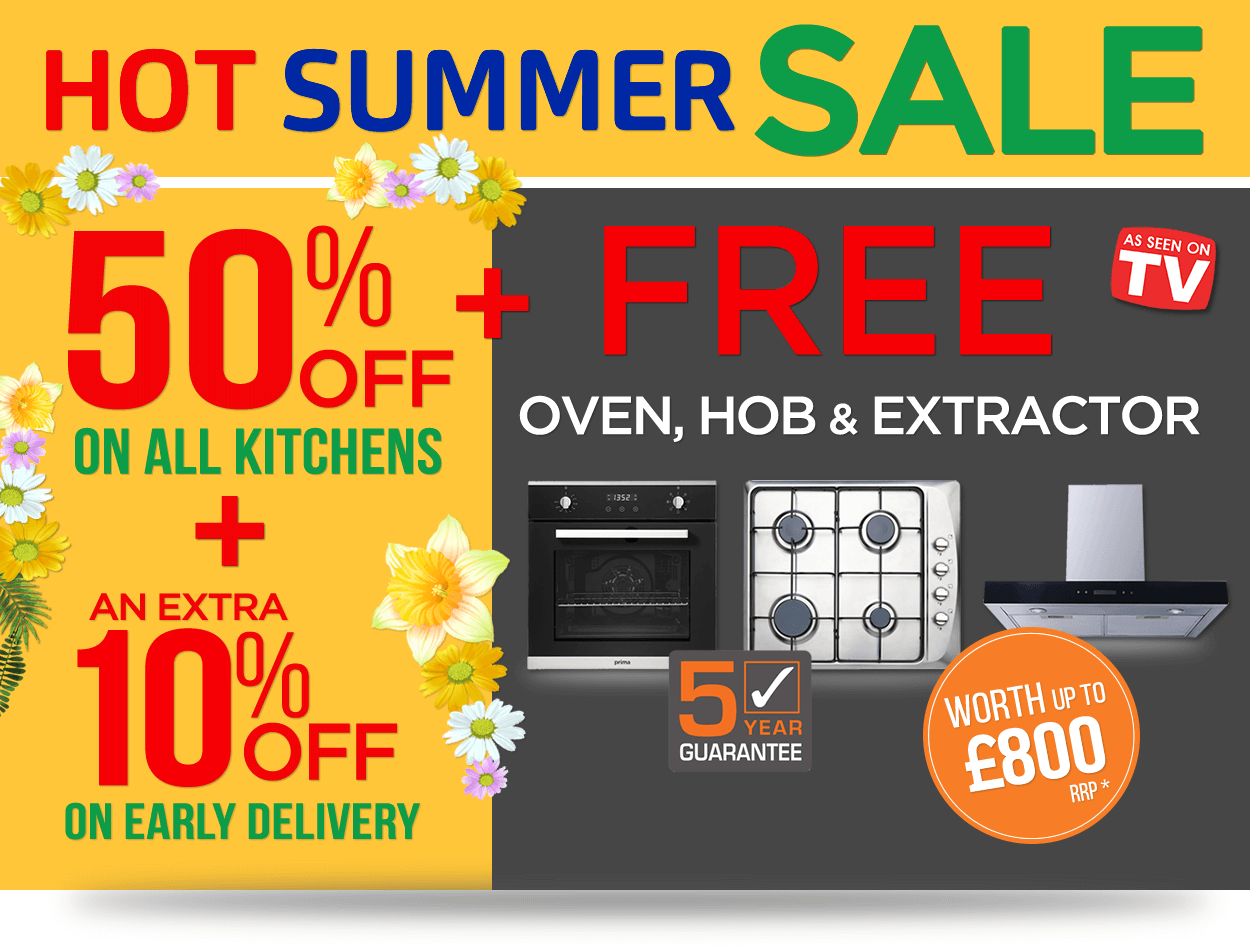 Kitchen Special Offers